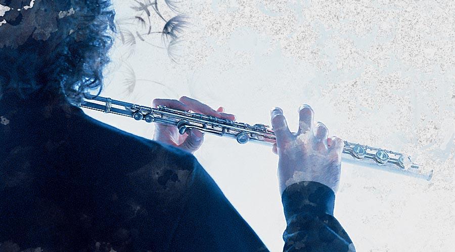 Un homenaje a la flauta se presenta en el Auditorio de la Facultad de Humanidades y Educación