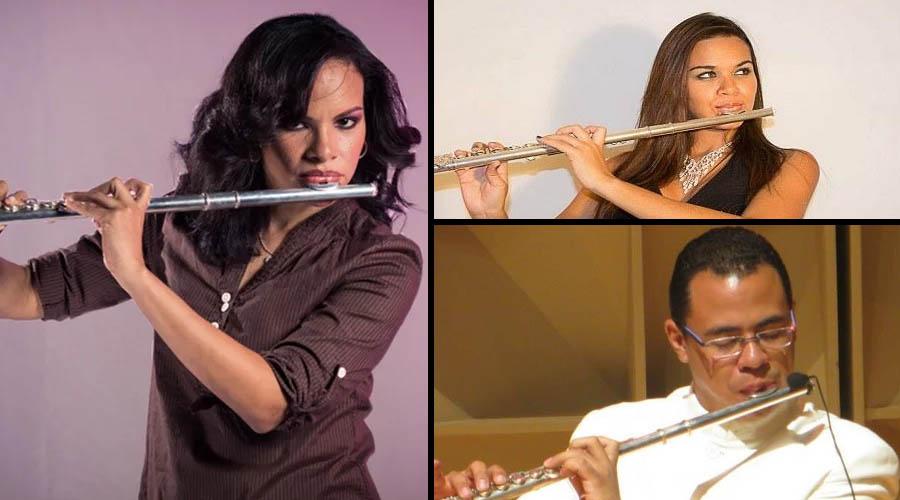Destacados intérpretes se reúnen para «Un Homenaje a la Flauta»