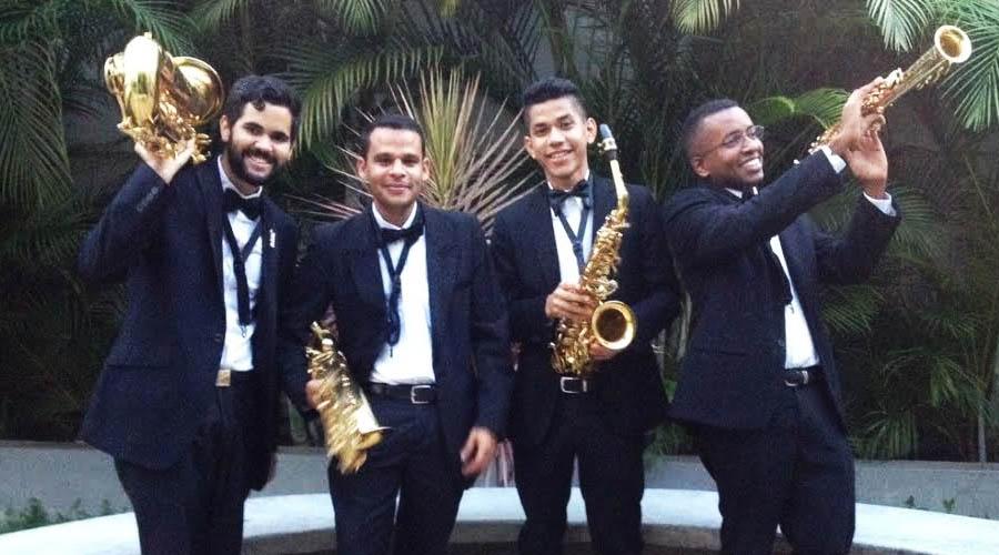 El Conservatorio de Música Simón Bolívar presenta el eventoVenezuela, tres vibracionesen el Teresa Carreño