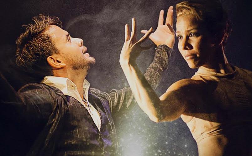 """Lo mejor del Flamenco y el Jazz lírico se funden en """"Passio"""""""