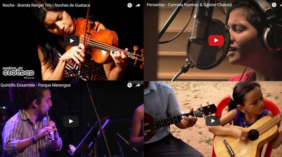 El músico de hoy, ¿artista o producto?; por Aquiles Báez