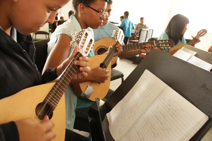 El Núcleo La Rinconada ofrecerá un concierto este viernes