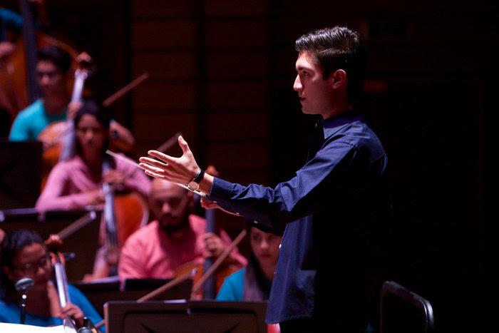 La Orquesta Sinfónica de Caracas recuerda a Teresa Carreño