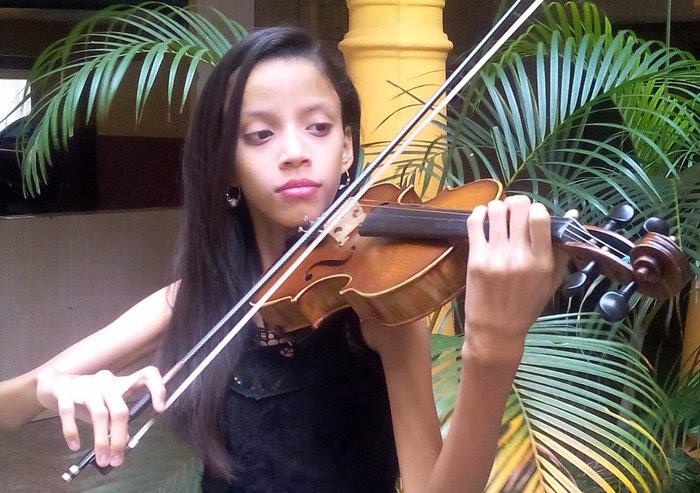 La Orquesta Sinfónica Juvenil José Ángel Lamas sube al escenario de La Sede