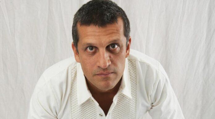Adrian Suárez