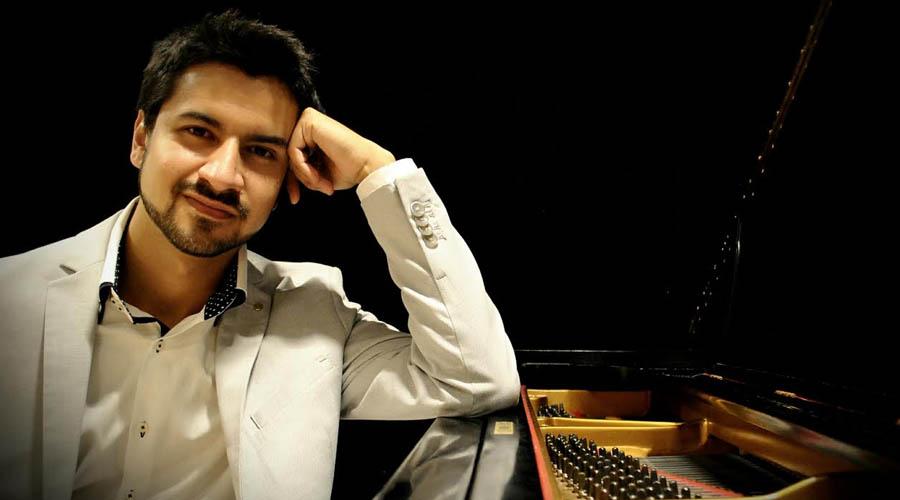 Baden Goyo: futuro pianístico para Venezuela