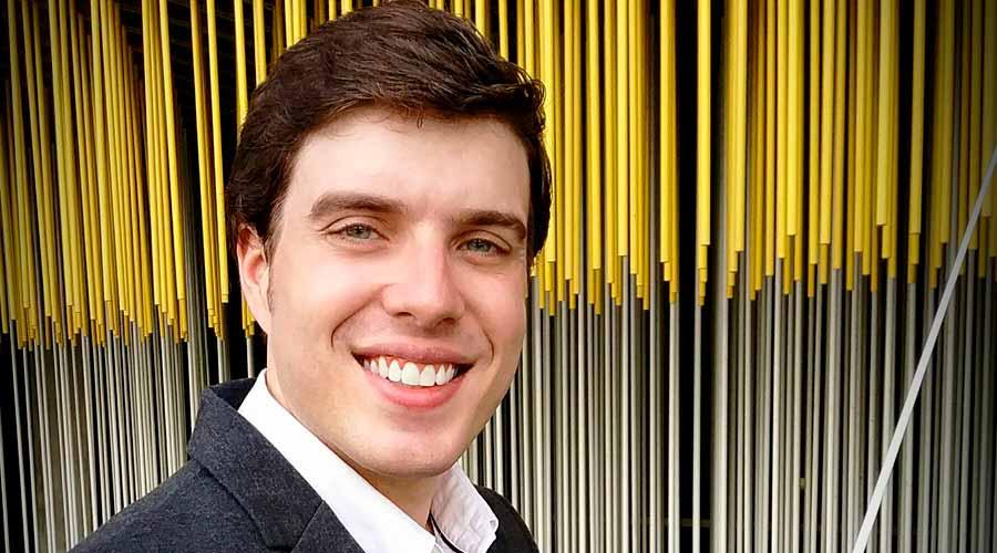 Batuta de Daniel Rodríguez dirige a la Orquesta Sinfónica Juvenil Regional de Falcón