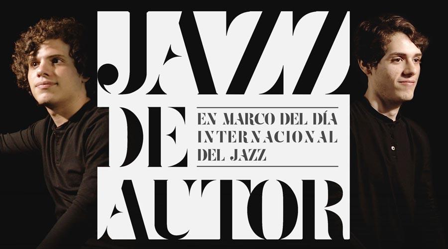 El CBA celebra el Día Internacional del Jazz junto al ensamble Pagliuca-Mena