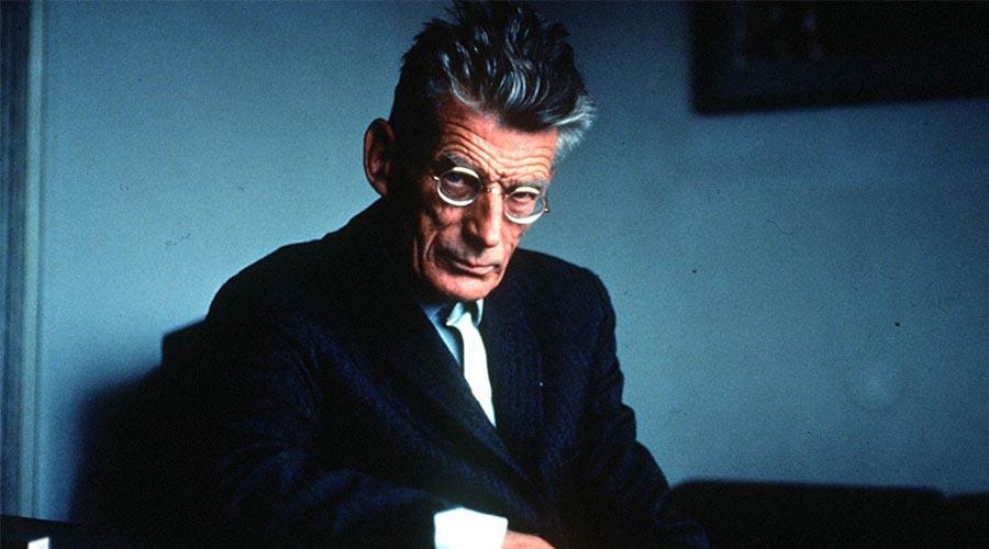 Samuel Beckett, un músico silencioso