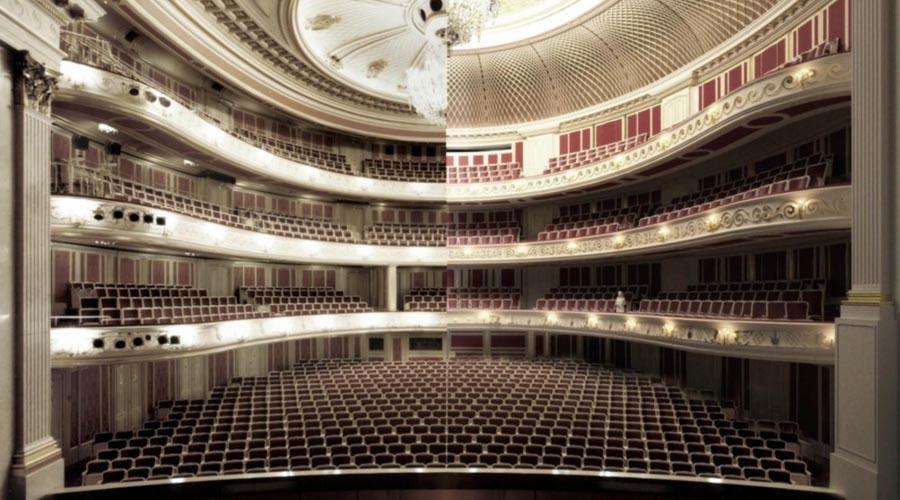 La Staatsoper de Berlín reabrirá sus puertas el 3 de octubre