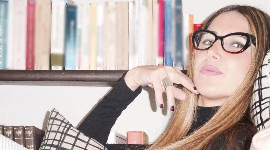 """La escritora Daniela Medina trae su """"Ánima"""" a la literatura venezolana"""