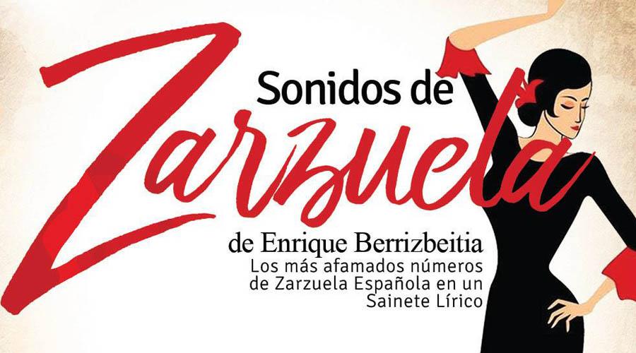 Sonidos de Zarzuela estrena nueva temporada