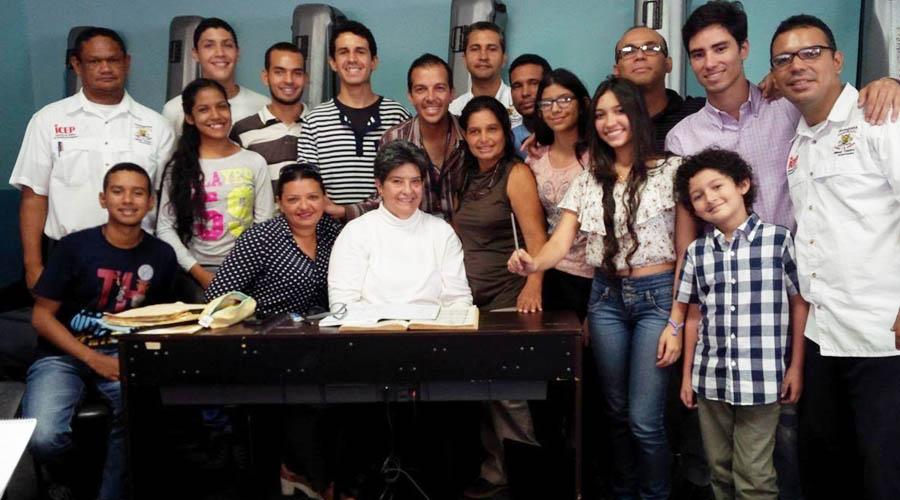 Concierto de clausura del II Curso de Dirección Orquestal en Guanare