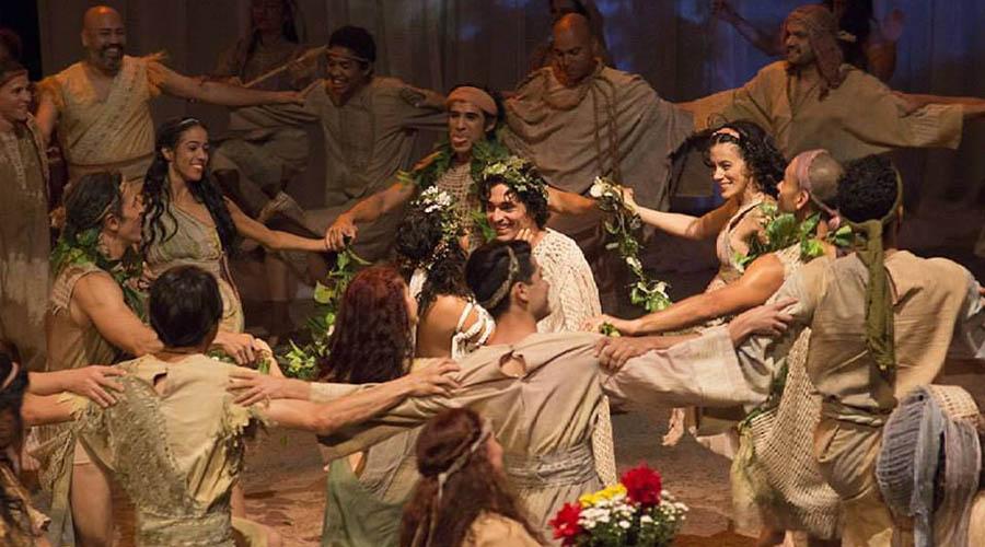 El Retorno de Orfeo: El poder de una mitología musical
