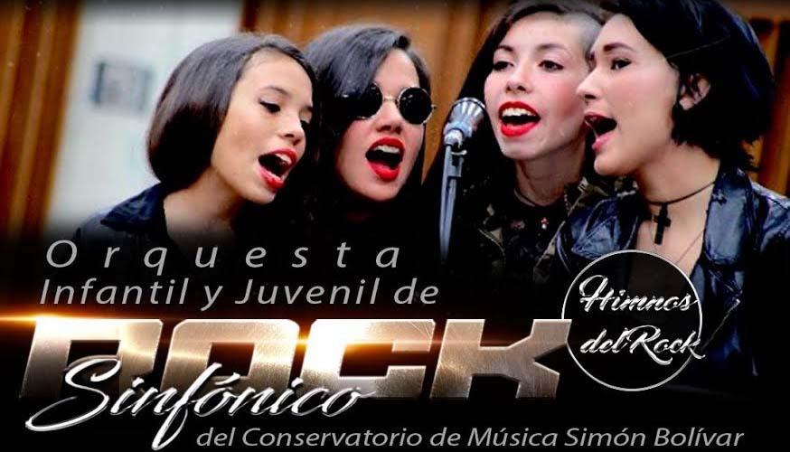 Los Himnos del Rock se escucharán en el Centro Cultural B.O.D.