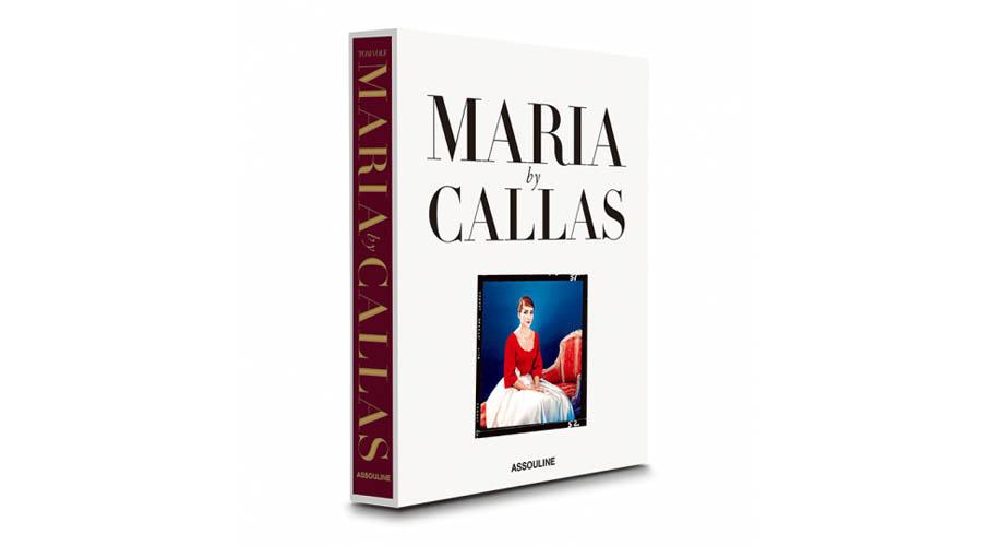 Maria Callas, la voz como máscara