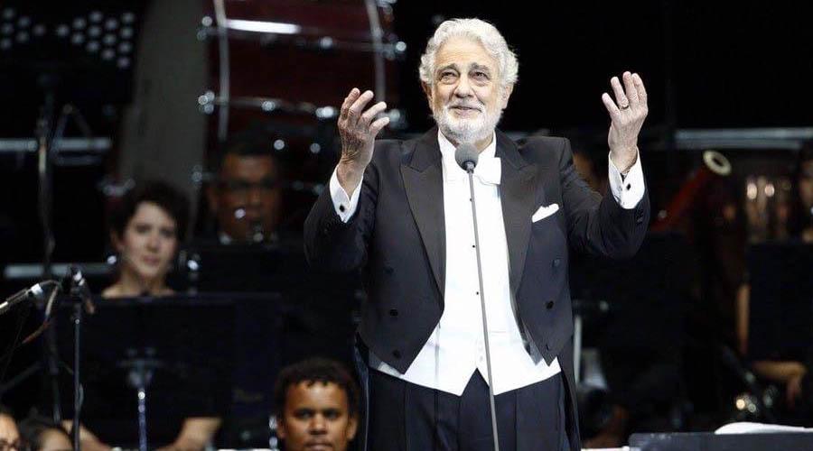 Plácido Domingo: «Hay que crear un público nuevo»