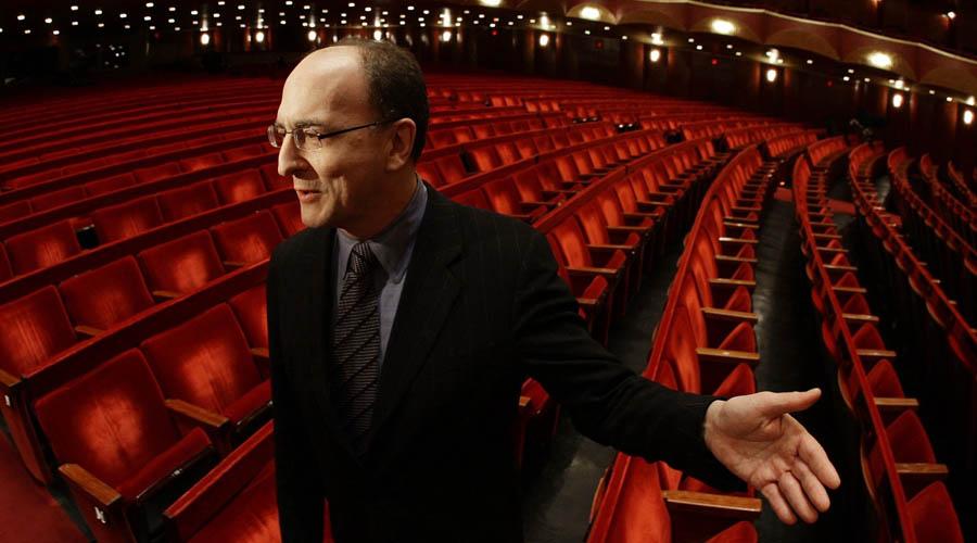 La ópera según Peter Gelb
