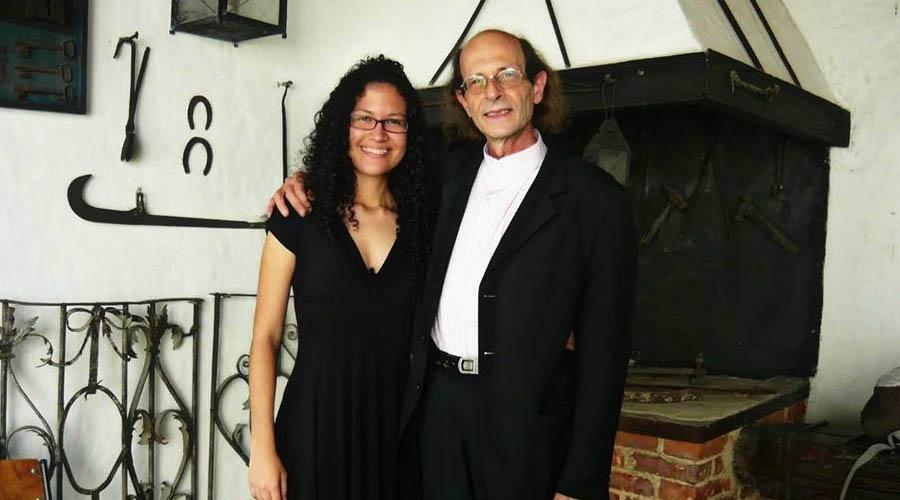 Continúa el X Festival de Música de Cámara en la Asociación Cultural Humboldt