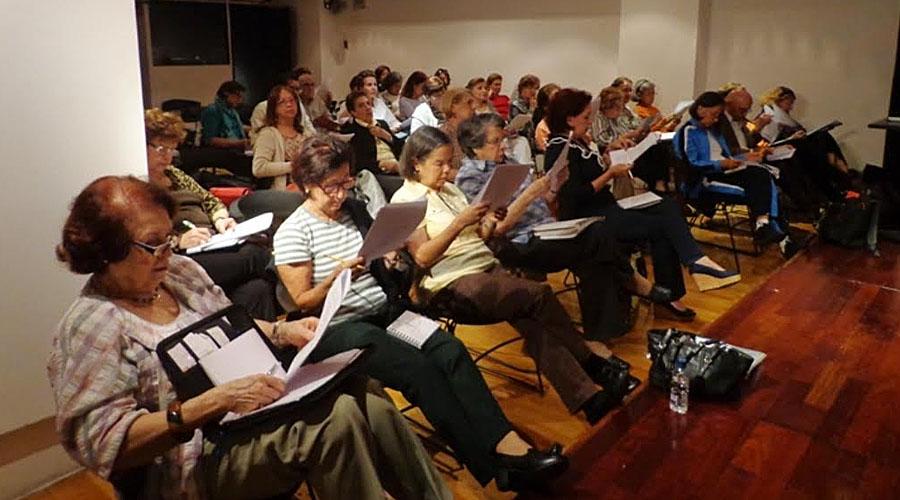 Cultura Chacao abre inscripciones para cursos de apreciación musical para adultos