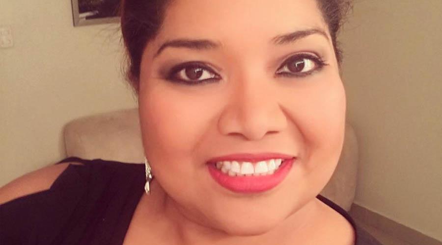 Dominicanos disfrutan la voz de la soprano venezolana Ana Lucrecia García