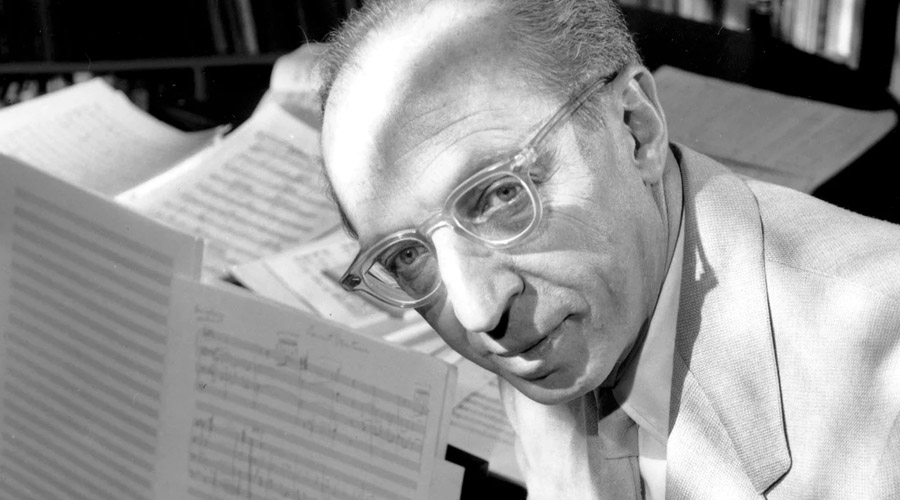La Sinfónica de Aragua rinde tributo a composiciones de Aaron Copland