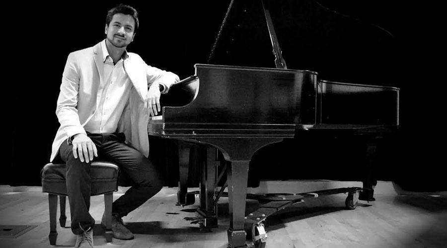 Rubén Blades incluye tema del venezolano Baden Goyo en su nuevo CD