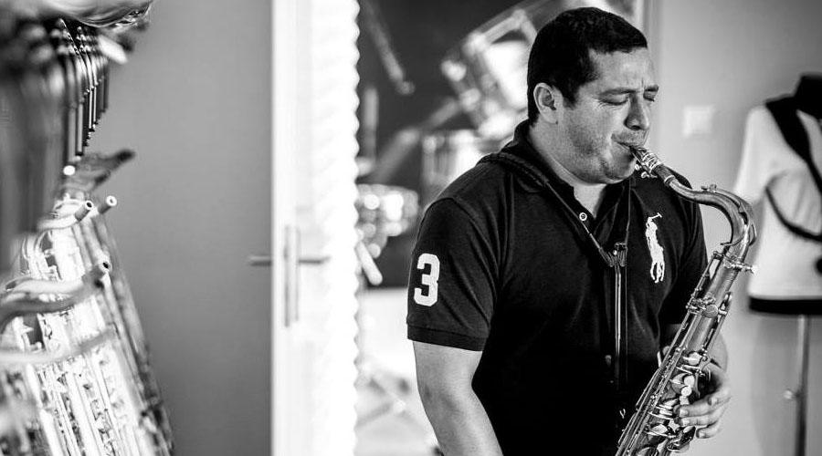 Christian Montilla estrena  su proyecto como solista en #NochesDeGuataca