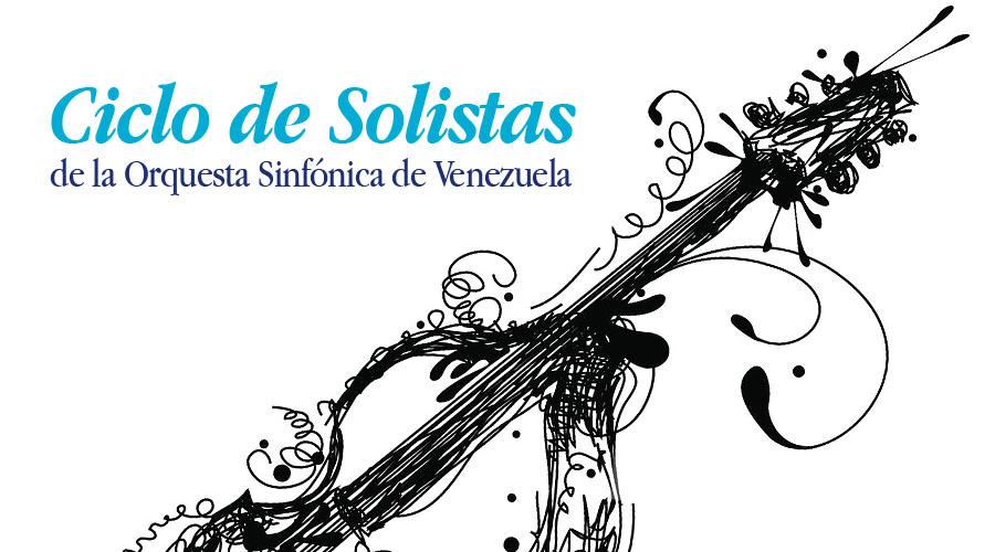 Los Solistas de la Sinfónica de Venezuela se presentan en concierto