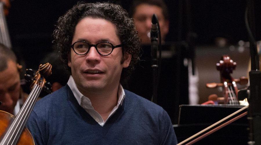 Concierto de Dudamel con Filarmónica de Berlín se transmitirá en 150 salas de cine de Europa