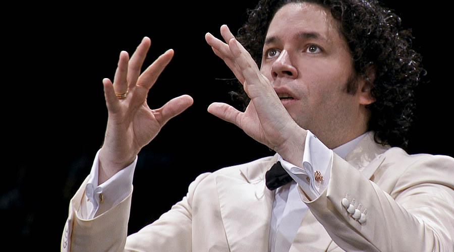 Agotadas en tres horas las entradas para el concierto de Gustavo Dudamel en Santiago