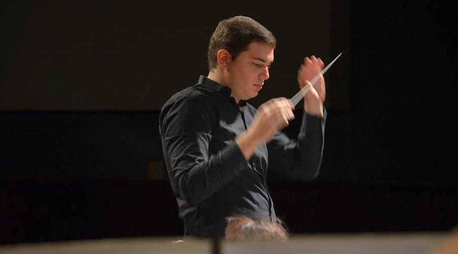 La Banda Sinfónica 24 de Junio ofrece concierto en el mes del niño