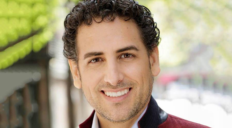 Juan Diego Flórez recibió el premio Ópera Internacional en Londres