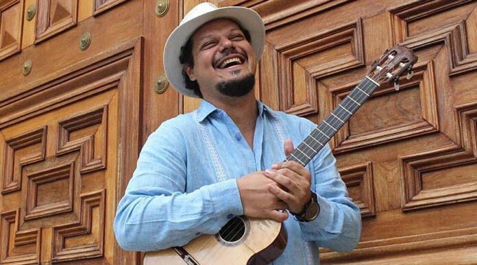 Luis Pino