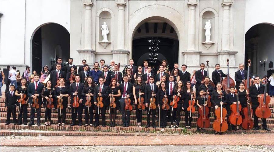 "La Sinfónica ""Simón Bolívar"" del Táchira ofrece concierto de gala"