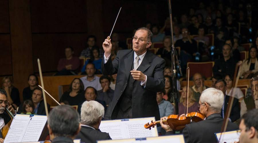 Rodolfo Saglimbeni culmina una exitosa agenda de conciertos y eventos internacionales