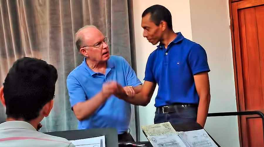 Sinfónica de Falcón clausura Seminario Internacional de Directores de Orquesta