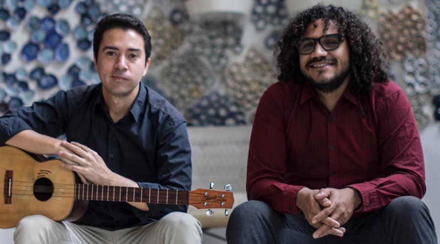 Rafael Pino y Edward Ramírez emprenden su #TourTuyero2017 por Europa