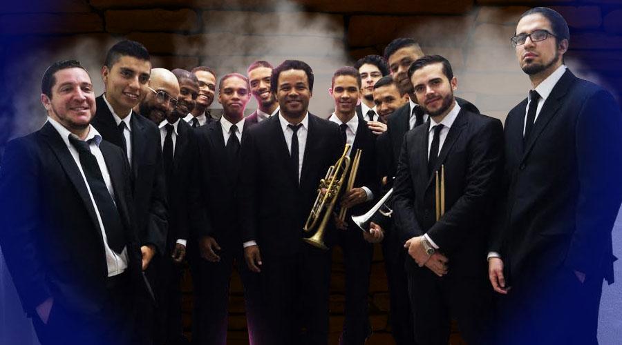 """La Venezuela Big Band Jazz y la Orquesta Clásica Latina se presentarán en ciclo de conciertos """"En la Ribas: el Conservatorio Simón Bolívar"""""""