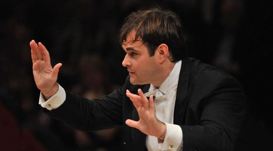 Josep Domenech, nuevo director de la Orquesta Filarmónica de Bogotá
