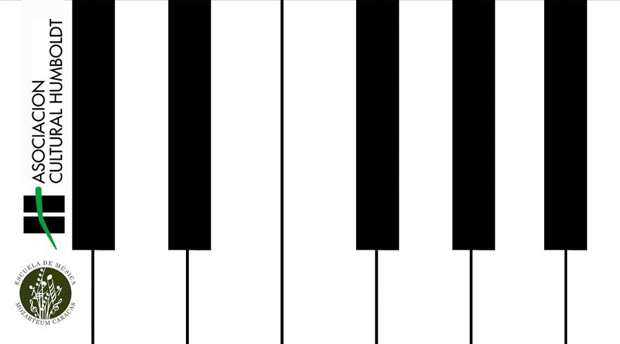 """La Escuela Mozarteum presenta """"Ciclo de Pianistas"""" en la Asociación Cultural Humboldt"""
