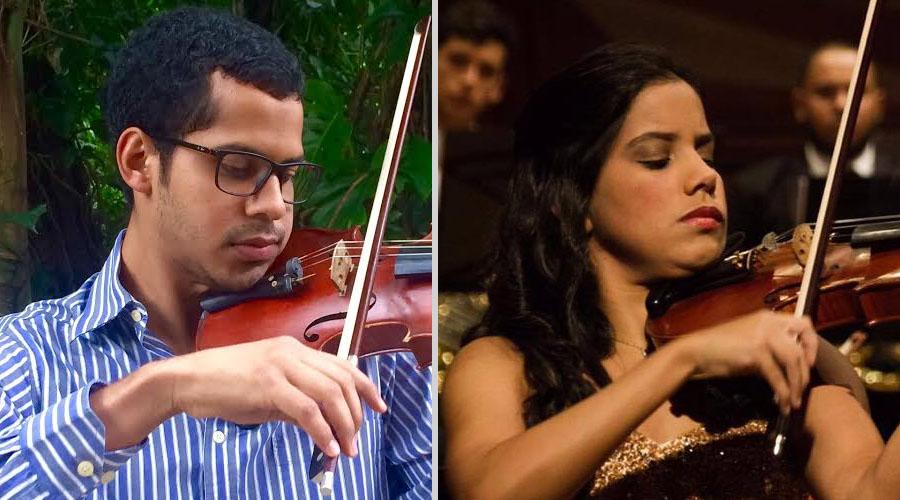 Este domingo 25, Mahler, Bach y Tchaikovsky, en el mes aniversario de la Sinfónica de Venezuela