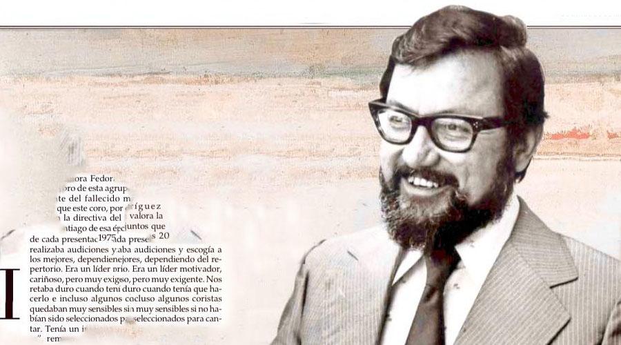 In Memoriam a Waldo Aranguiz