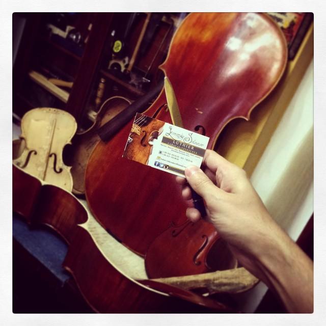 ¿Comprando un Instrumento Profesional?