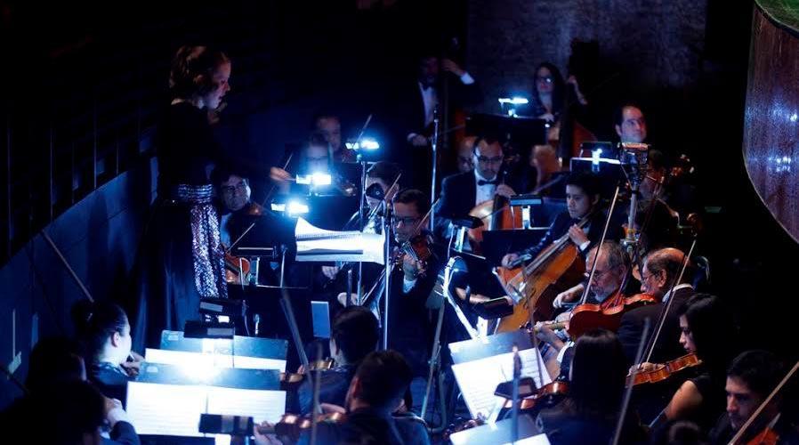 """Elisa Vegas: """"La Osgma es la orquesta de todos"""""""