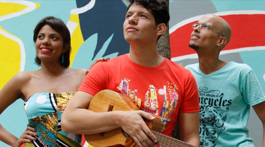 3 y Cuatro estrena video para celebrar 450 años de Caracas