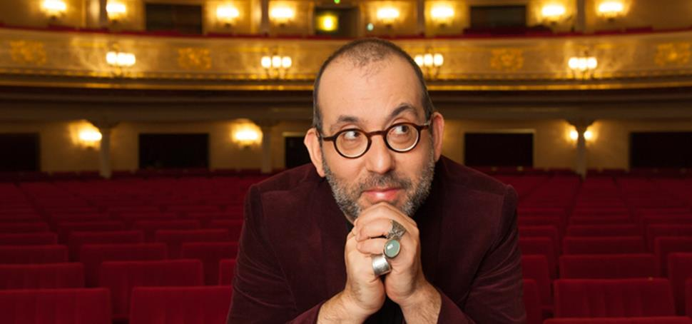 Bayreuth abre temporada con Kosky, un judío para la ópera preferida de Hitler