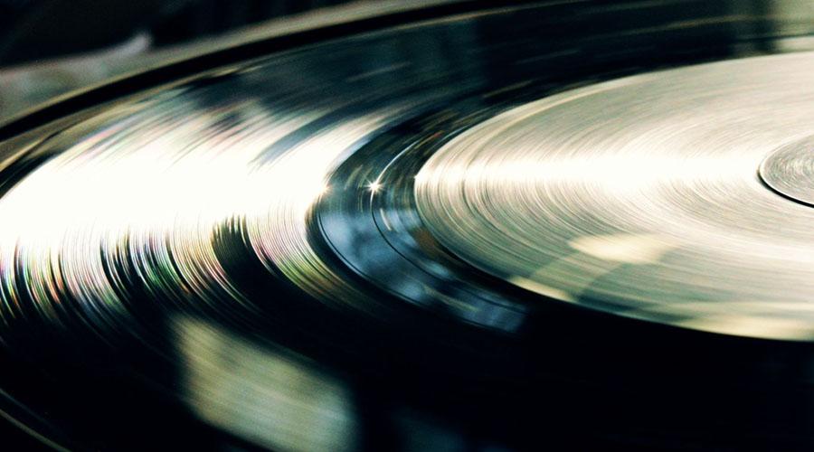 Discos de acetato regresan después de 28 años