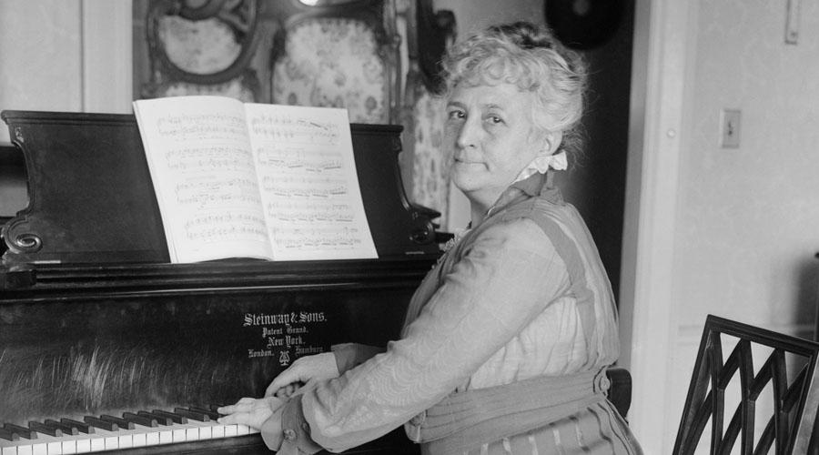 Aventuras y desventuras del piano de la Carreño