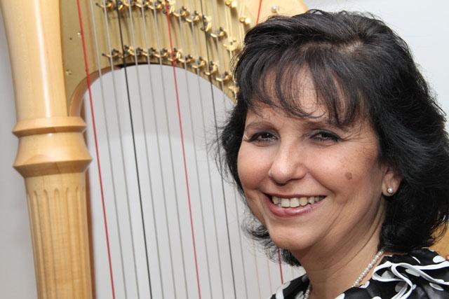 Marisela González: «Para mí tocar con la Sinfónica siempre es como regresar a casa»